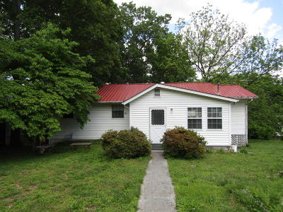 Campbell County Single Family Home For Sale: 166 Donna Lane