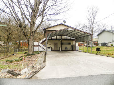 Pigeon Forge Single Family Home For Sale: 144 Indiana Avenue