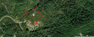 Oak Ridge TN Residential Lots & Land For Sale: $400,000