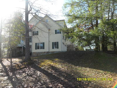 Pigeon Forge Single Family Home For Sale: 2240 Battle Ground Drive