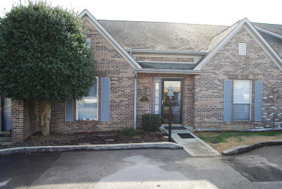Loudon Condo/Townhouse For Sale: 408 Willow Bend Drive