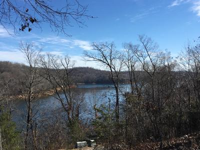Clearwater Cove, Clearwater Cove At Norris Lake, Clearwater Cove On Norris Lake Residential Lots & Land For Sale: Lot 226 Suncrest Cove