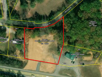 Sweetwater Residential Lots & Land For Sale: Highway 68 Hwy