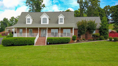 Blount County Single Family Home For Sale: 3037 S Hampton Way