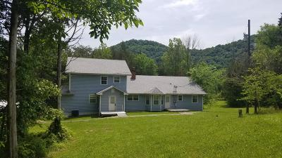 Mooresburg Single Family Home For Sale: 9280 Highway 11 W