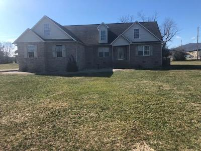 Claiborne County Single Family Home For Sale: 134 Julia Lane