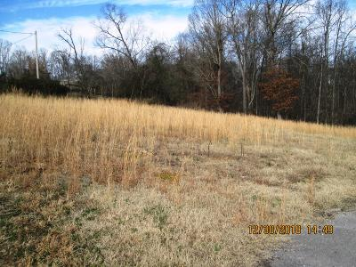 Claiborne County Residential Lots & Land For Sale: Kars Lane