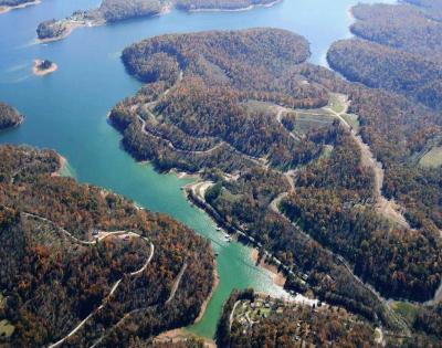 Clearwater Cove, Clearwater Cove At Norris Lake, Clearwater Cove On Norris Lake Residential Lots & Land For Sale: 139 Suncrest Cove