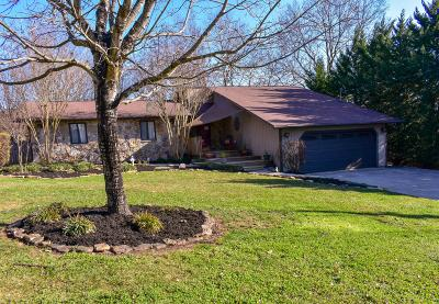 Single Family Home Sold: 1300 Viking Drive