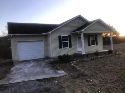 Union County Single Family Home For Sale: 969 Satterfield Rd