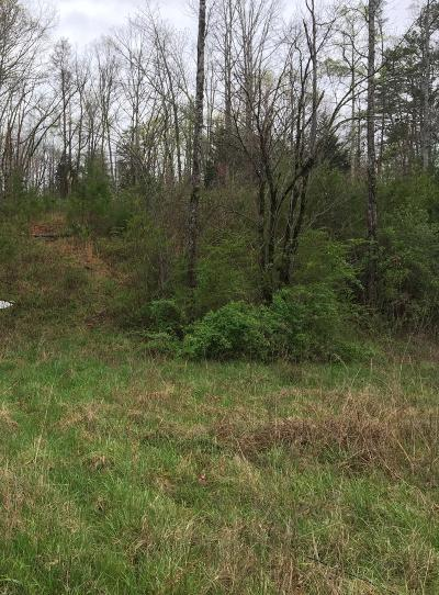 Tellico Plains Residential Lots & Land For Sale: 4.08 Ac Gamble Gap