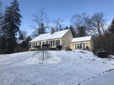Knoxville Single Family Home For Sale: 5201 Green Valley Drive