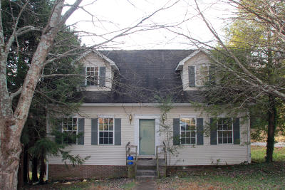Knoxville Single Family Home For Sale: 2204 Orchard Meade Lane