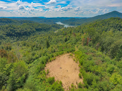 Claiborne County Residential Lots & Land For Sale: Marina Landing Rd #110r
