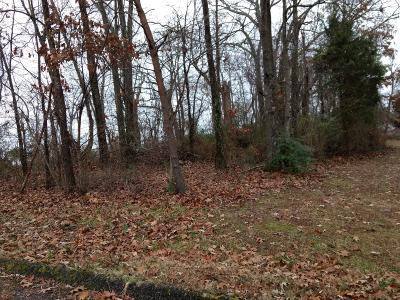 Morristown Residential Lots & Land For Sale: 5655 Chickasaw Drive