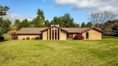 Maryville Single Family Home For Sale: 3135 U.s. Highway 411