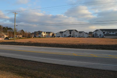 Maryville Residential Lots & Land For Sale: 718 William Blount Drive