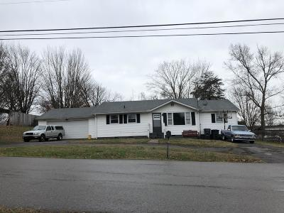 Single Family Home Sold: 5209 Rowan Rd