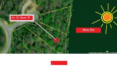 Residential Lots & Land For Sale: Sunrise Point