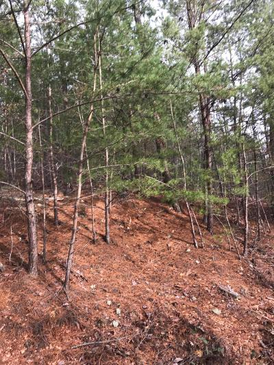 Tellico Plains Residential Lots & Land For Sale: Steer Creek Rd