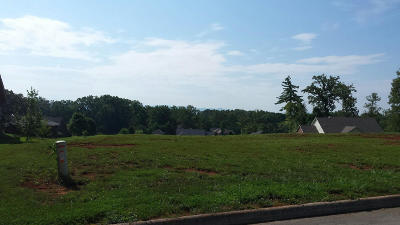 Greenback Residential Lots & Land For Sale: 1212 Houston Springs Rd