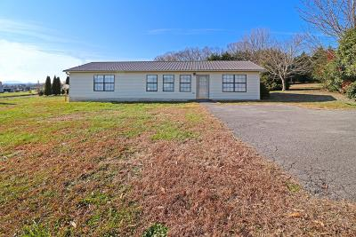 Dandridge Single Family Home For Sale: 1625 Rolling Hills Drive