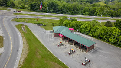 Blount County Commercial For Sale: 3615 Tuckaleechee Pike