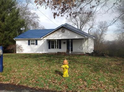 Clinton Single Family Home For Sale: 415 Forrest Ave