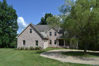 Crossville Single Family Home For Sale: 756 Sawmill Rd