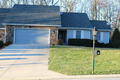 Fairfield Glade TN Single Family Home For Sale: $238,900