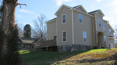 Loudon Single Family Home For Sale: 3360 Davis Ferry Rd