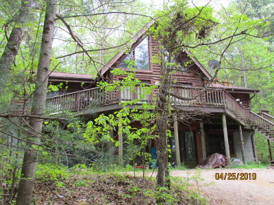 Single Family Home For Sale: 2333 State Road 299/Airport Rd