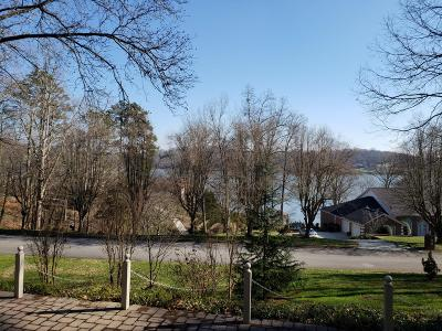 Lenoir City Single Family Home For Sale: 105 River Point Drive