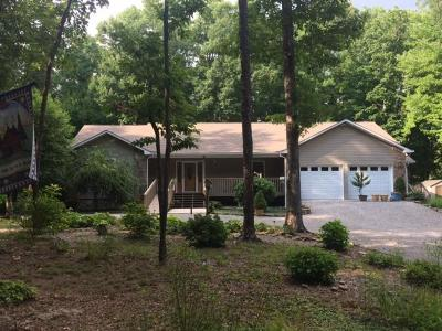 Single Family Home For Sale: 27 Reeves Place