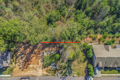 Knoxville Residential Lots & Land For Sale: 4300 Rare Earth Drive