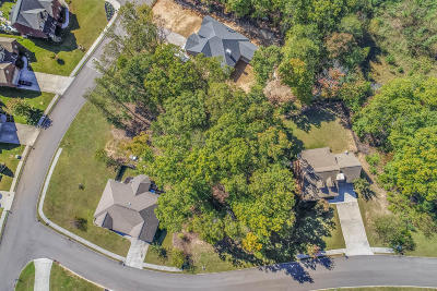 Knoxville Residential Lots & Land For Sale: 8315 Zinc Rd