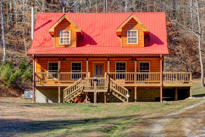 Single Family Home For Sale: 602 Lone Rd Rd