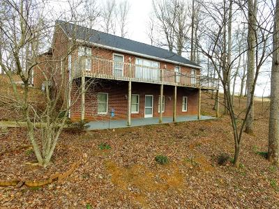 Blount County Single Family Home For Sale: 1628 Briar Hill Way