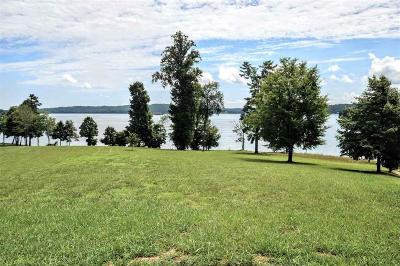 Meigs County, Rhea County, Roane County Residential Lots & Land For Sale: Lot 34 Waterfront Way