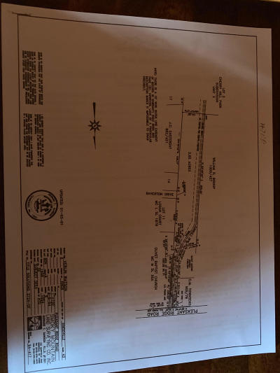 Knoxville Residential Lots & Land For Sale: 4705 Pleasant Ridge Rd