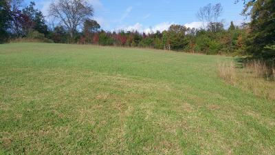 Knoxville Residential Lots & Land For Sale: 4323 McKamey Rd