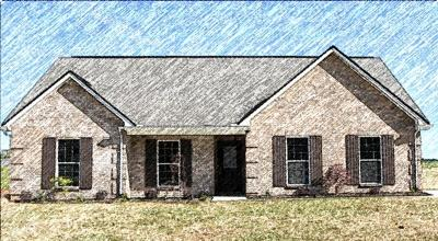 Maryville Single Family Home For Sale: 2120 Griffitts Mill Circle