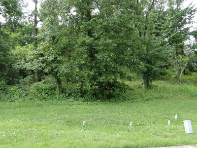 Knoxville Residential Lots & Land For Sale: Lot #4 Cabot Ridge Lane