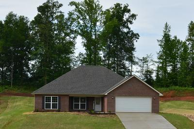 Maryville Single Family Home For Sale: 1811 Griffitts Mill Circle