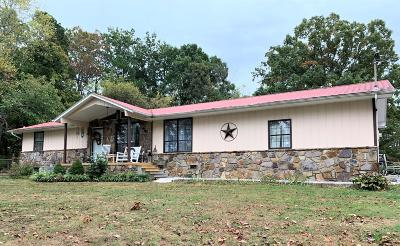 Blount County Single Family Home For Sale: 606 Hinkle Rd