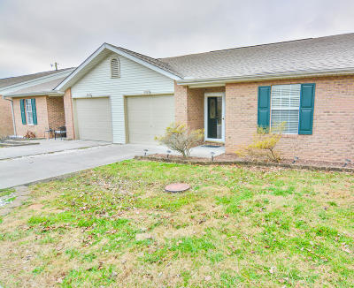 Powell Single Family Home For Sale: 7907 Leverette Way