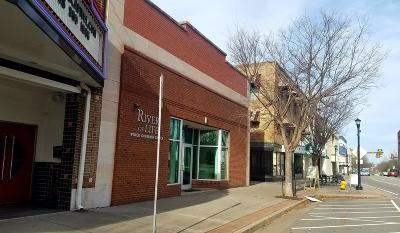 Blount County Commercial For Sale: 123 W Broadway Ave