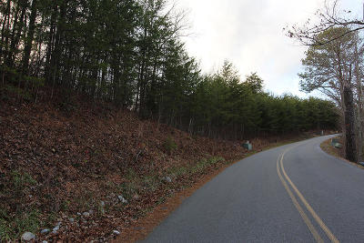 Sevierville Residential Lots & Land For Sale: Lot 56e Chamberlain Lane