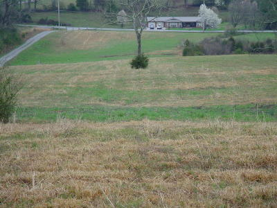 Residential Lots & Land For Sale: Towe String Rd
