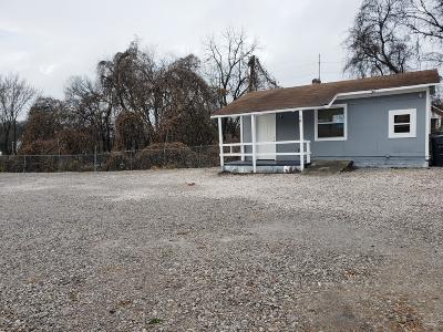 Knox County Commercial For Sale: 219/221 W Woodland Ave
